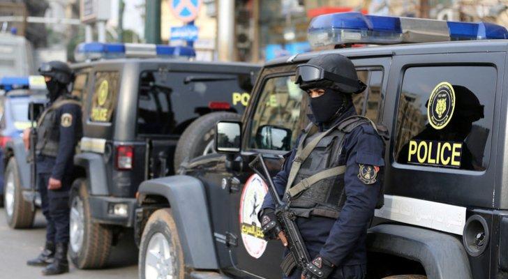 الداخلية المصرية تعلن مقتل 18 إرهابيا في بئر العبد