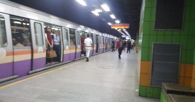 إذا كنت من رواد مترو الأنفاق ..تعرف علي