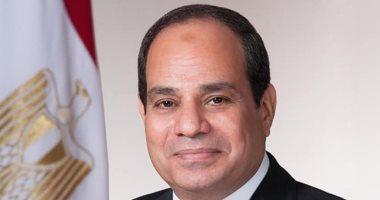 السيسي: الجيش المصري من أقوى جيوش المنطقة وقادر على الدفاع عن أمن مصر القومى داخل وخارج حدود الوطن