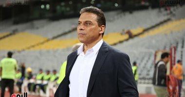 حسام البدري يتابع لاعب مصري محترف بفرنسا لضمه للمنتخب