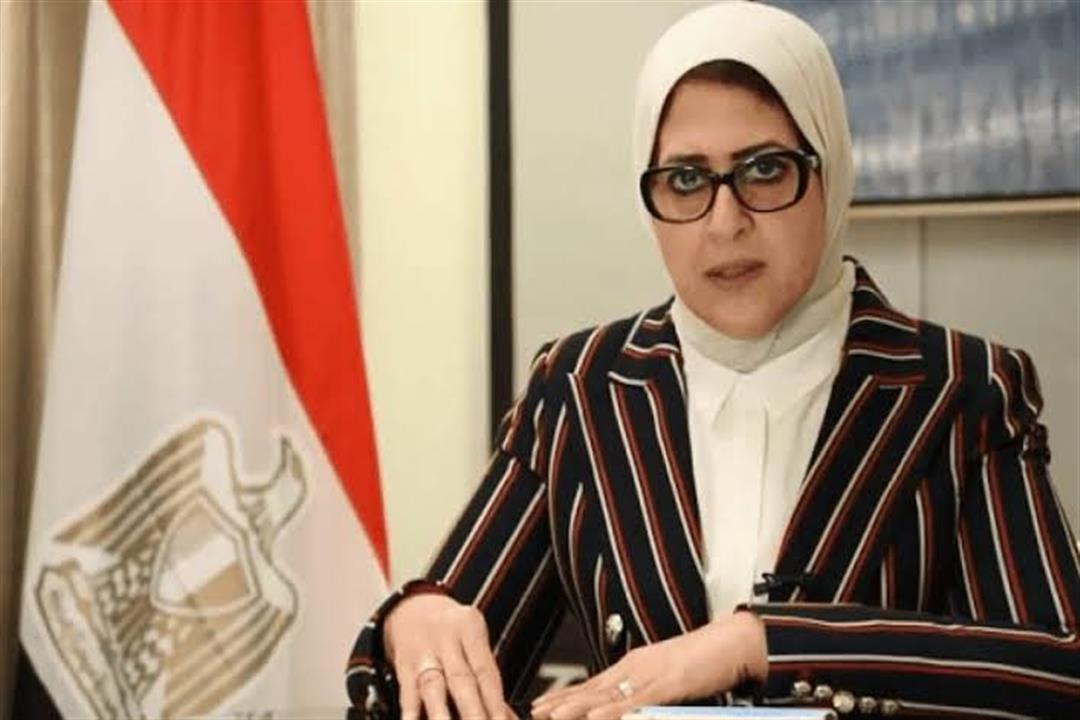 وزيرة الصحة: نجاح تجربة علاج مرضى كورونا بـ
