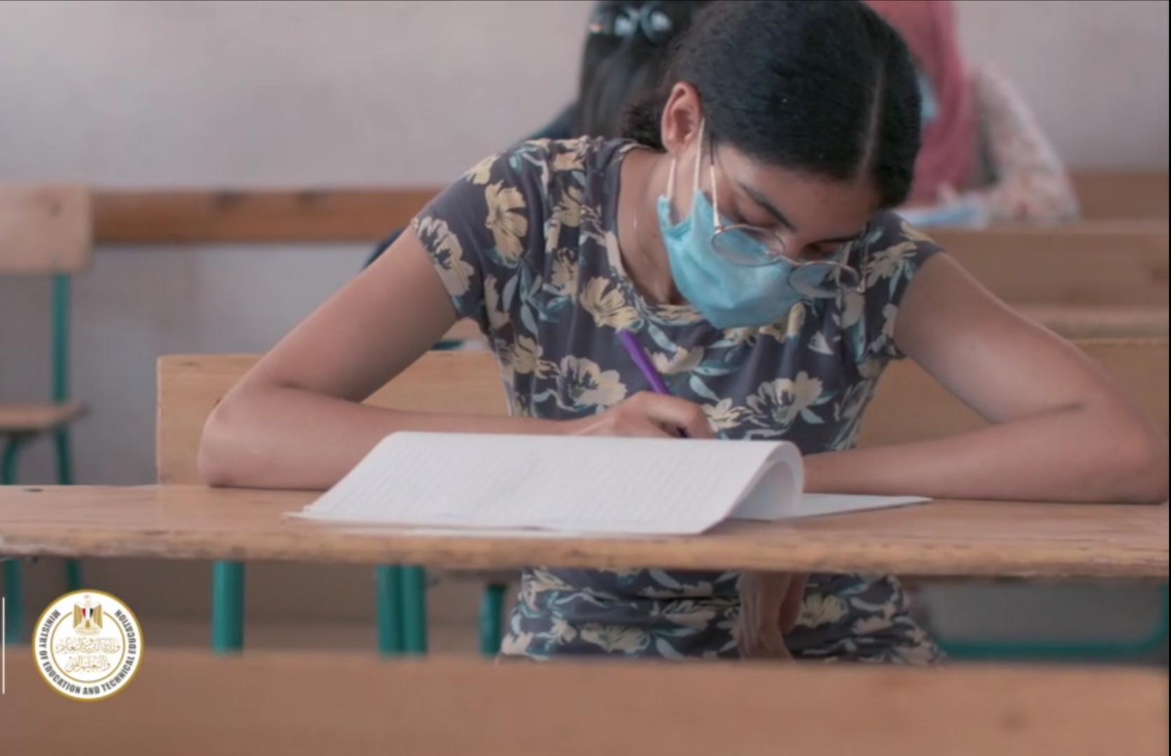 5 متعلقات شخصية وقائية مسموح بها في امتحانات الثانوية تعرف عليها