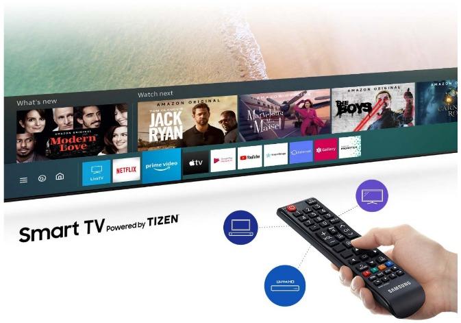 الشركة تحصد على شهادات سلامة عالمية لتليفزيونات