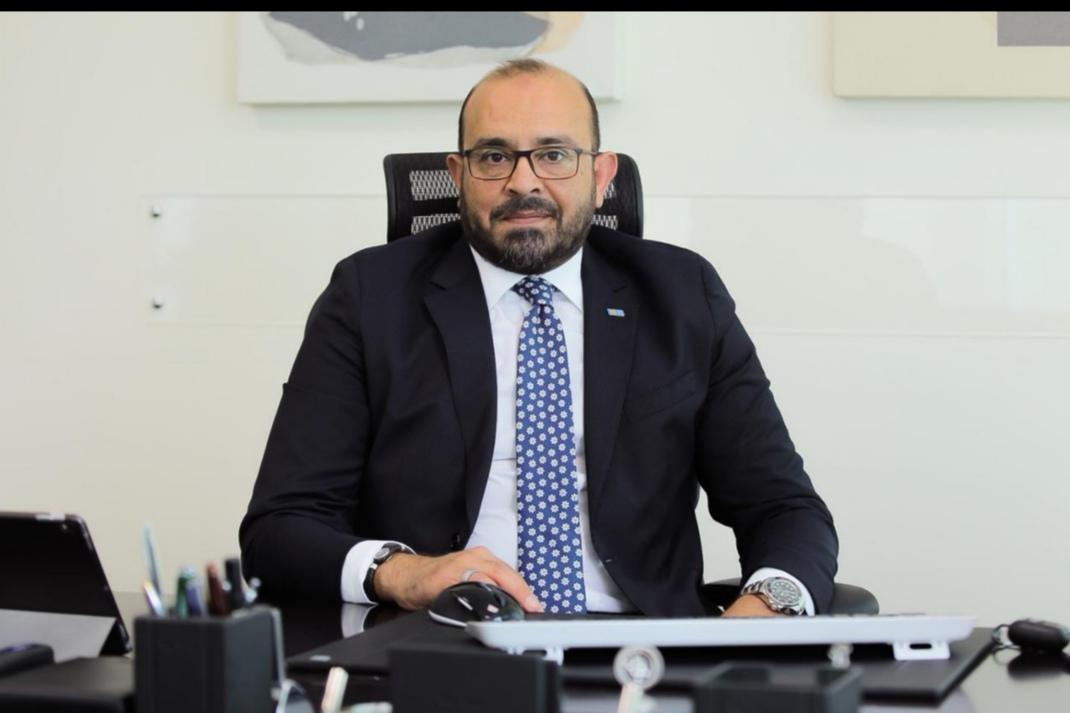 البنك التجاري الدولي يكثف من إجراءاته الاحترازية للحفاظ على صحة الموظفين من فيروس كورونا