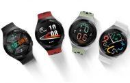 هواوي تطرح ساعتها الذكية الجديدةHUAWEI WATCH GT 2eبسعر تنافسي ومميزات صحية متطورة