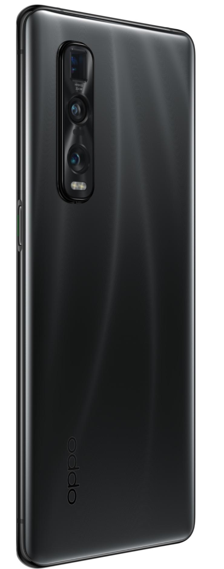 OPPO تعلن عن إطلاق هاتف  Pro Find X2 في السوق المصري