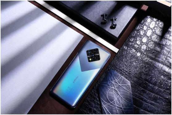 تسريبات جديدة حول هاتف Infinix Zero 8 وموعد إطلاقه فى مصر
