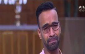 محمود الليثى يعلن إصابته بكورونا.. ويؤكد: حالة أمى وزوجتى غير مستقرة
