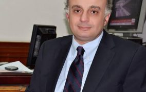 المركزي يوافق على تعين شريف سامي رئيسا للبنك التجاري الدولي
