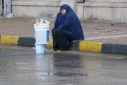 وزيرة التضامن توجه فريقا لمساعدة سيدة المطر