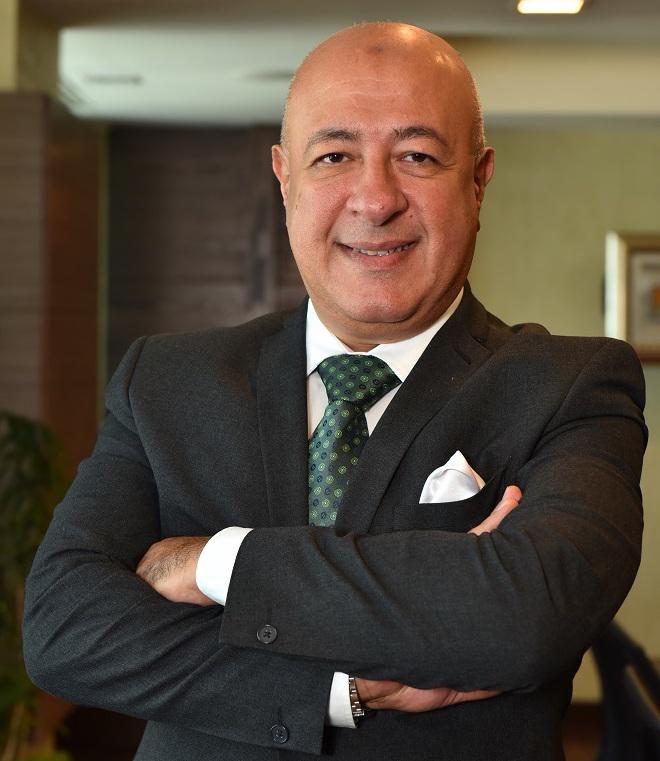 يحيي أبو الفتوح في حوار شامل مع البرلمان الاقتصادي: 62 مليار جنيه قيمة المعاملات المالية الرقمية لعملاء البنك الأهلي خلال العام الحالي