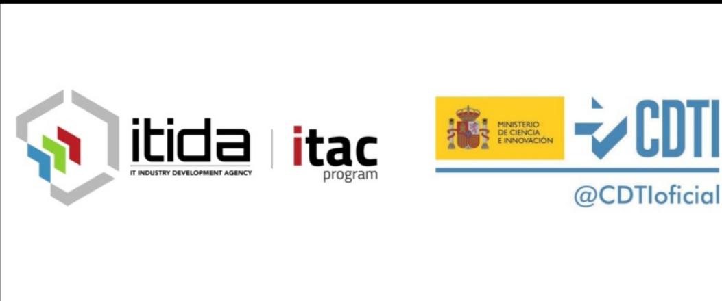 ايتيدا: فتح باب التقدم للبرنامج المصري الإسباني للابتكار في مجال تكنولوجيا المعلومات