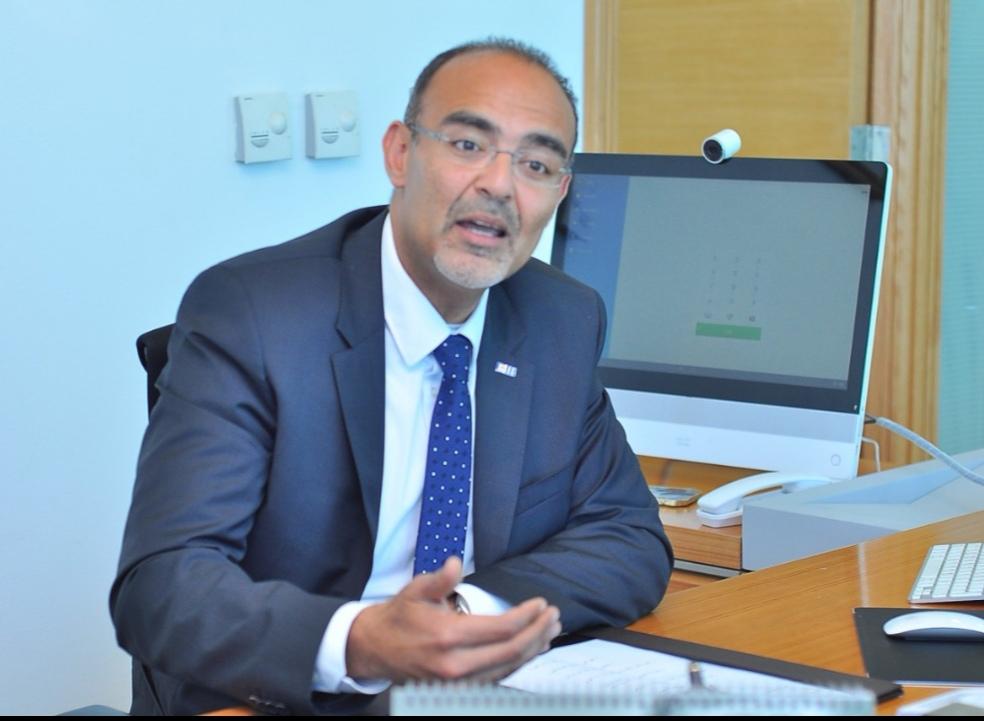 البنك التجاري الدولي- مصر CIB يشارك في فعاليات معرض ومؤتمر Cairo ICT في دورته الرابعة والعشرين