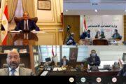 3.5 مليون شريحة محمول لمستفيدي تكافل وكرامة لتسهيل تواصل وزارة التضامن الاجتماعي مع المواطنين