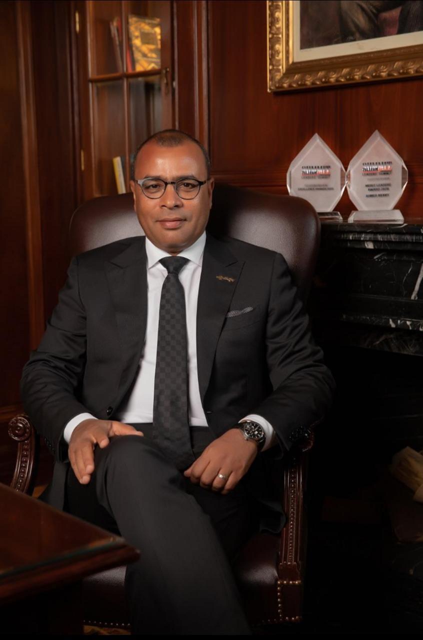 مجموعة «بنية» تحصد جائزة أفضل شركة لتطوير البنية التحتية.. و«أحمد مكي» يحصد جائزة أفضل رئيس تنفيذي بقطاع البنية التحتية للعام الثاني على التوالي