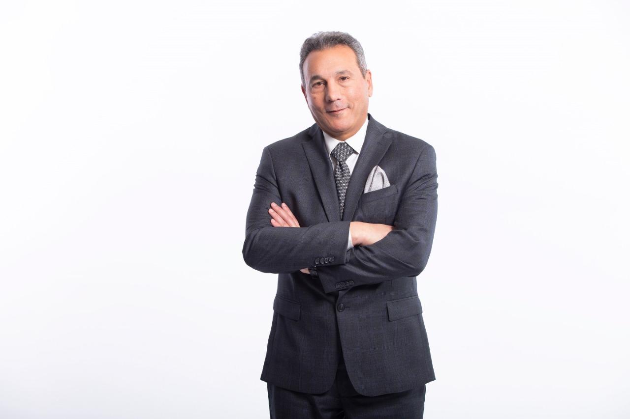 تكريم رئيس مجلس إدارة بنك مصر الأستاذ/ محمد الاتربى ضمن أفضل مائة رئيس تنفيذي عربي لعام 2020