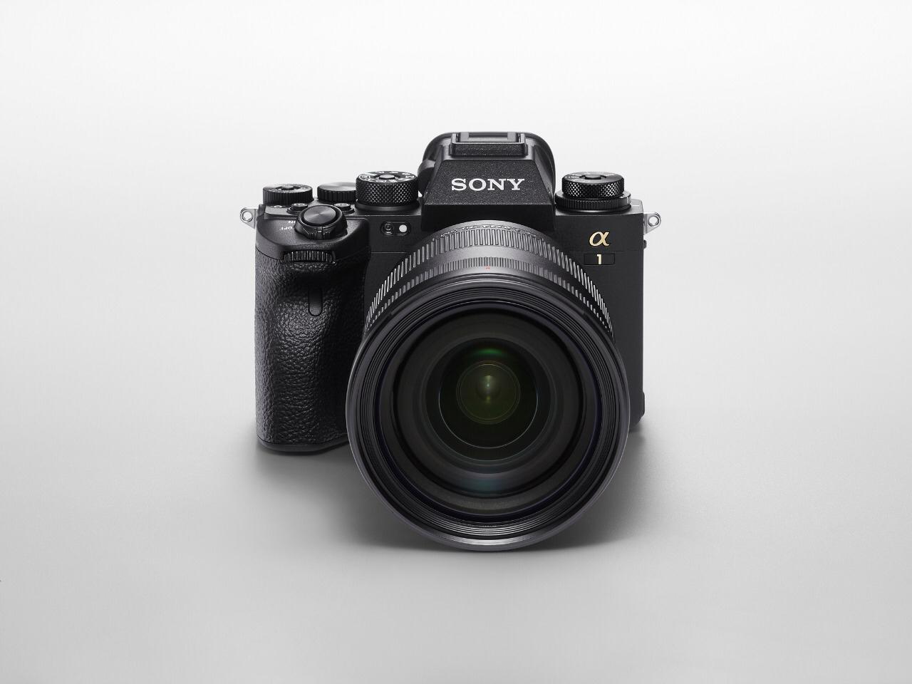 كاميرا Alpha 1 الرائدة تعلن عن عصر جديد في عالم التصوير الاحترافي