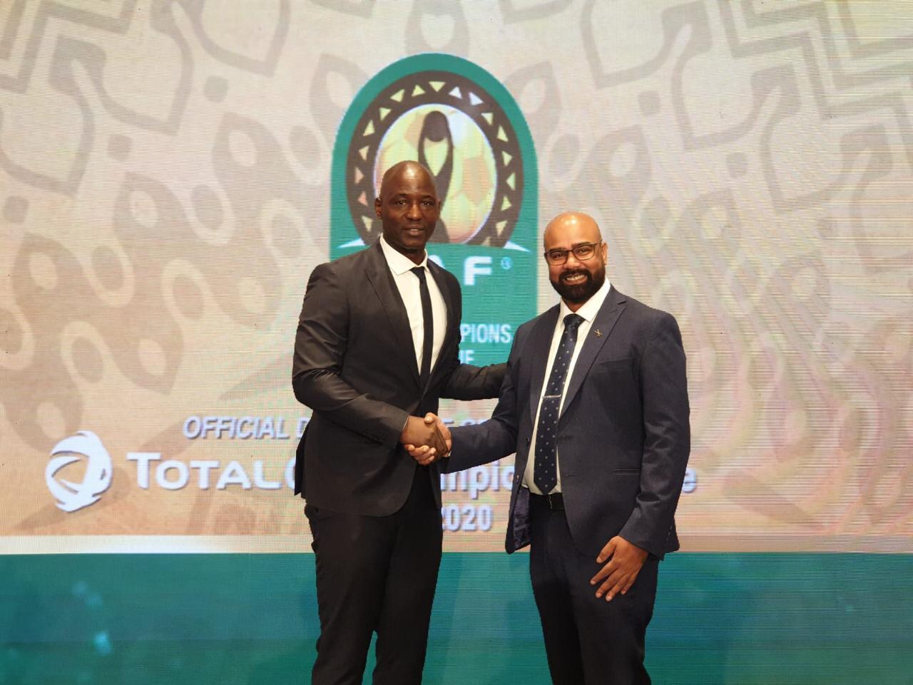 كيونت تحتفل بالذكرى السنوية الثالثة لشراكتها مع الاتحاد الأفريقي