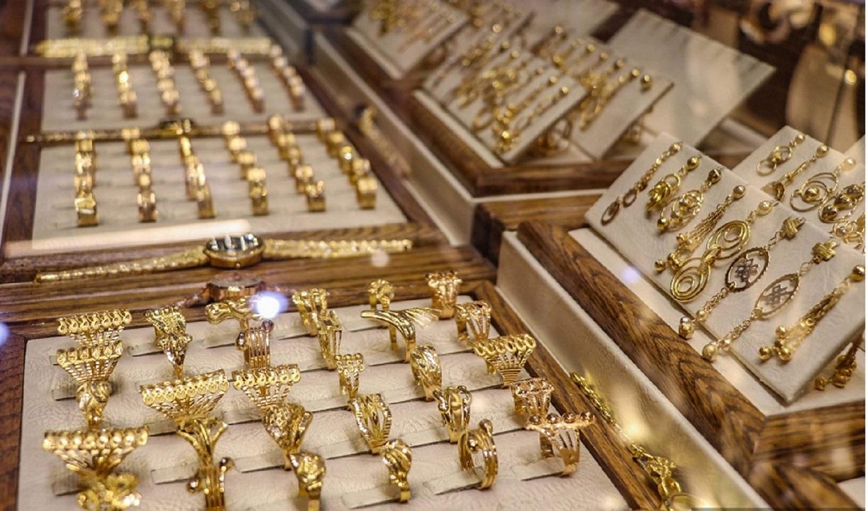 تعرف علي أسعار الذهب اليوم