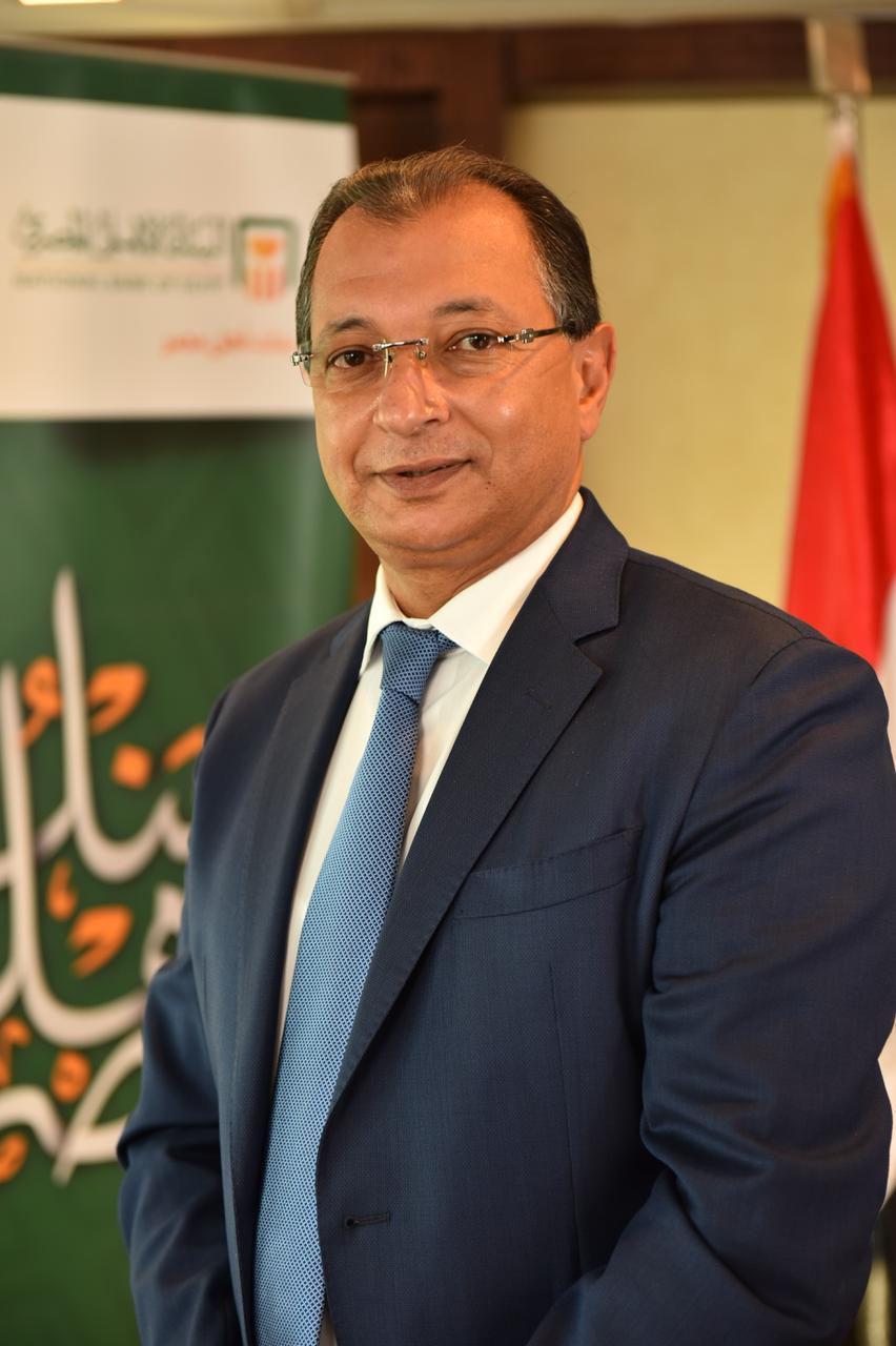 البنك الأهلي المصري يسلم الجوائز للفائزين في الحملة الترويجية لتطبيقاته الالكترونية