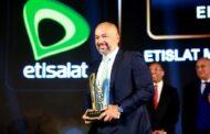 *خلال احتفالية 100 BT* *«اتصالات مصر» تحصد جائزة «أول مشغل رقمي متكامل» في السوق المصري