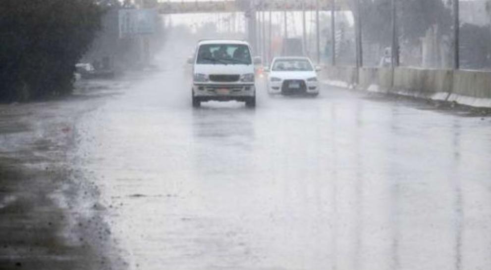 طقس الـ3 أيام المقبلة: أمطار غزيرة ورياح في هذه المناطق.. تعرف عليها