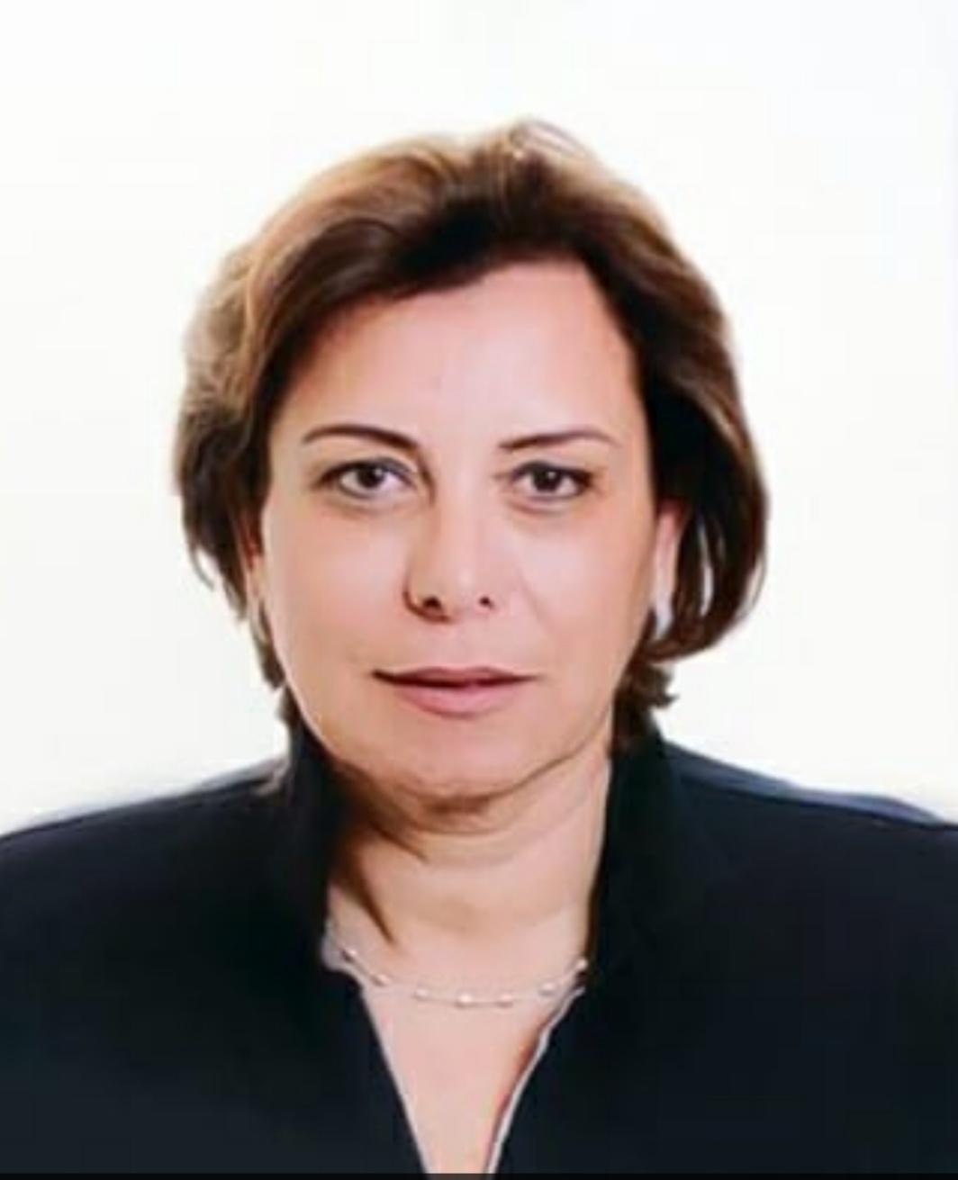تعيين السيدة / مريم وحيد فريد مساعدة لرئيس مجلس ادارة الهيئة القومية للبريد للموارد البشرية