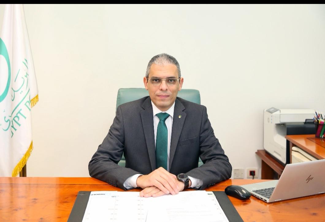 تعيين أحمد منصور أميناً عاماً للهيئة القومية للبريد