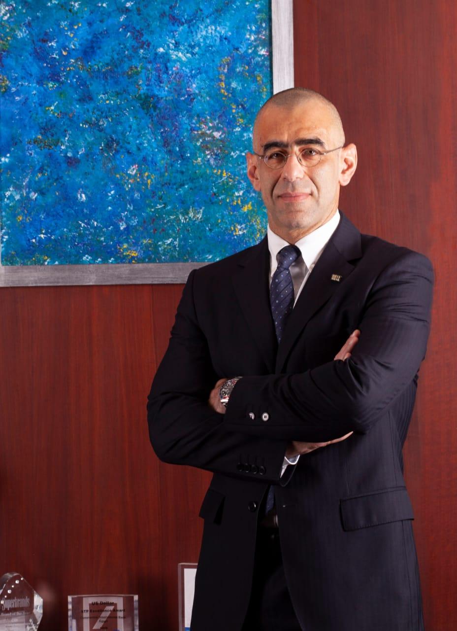 البنك التجاري الدولي أول بنك في مصر ينضم إلى إطار العمل المعني بالإفصاح المالي المتعلق بالمناخ،  لتعزيز الاستقرار المالي ومواجهة مخاطر تغير المناخ