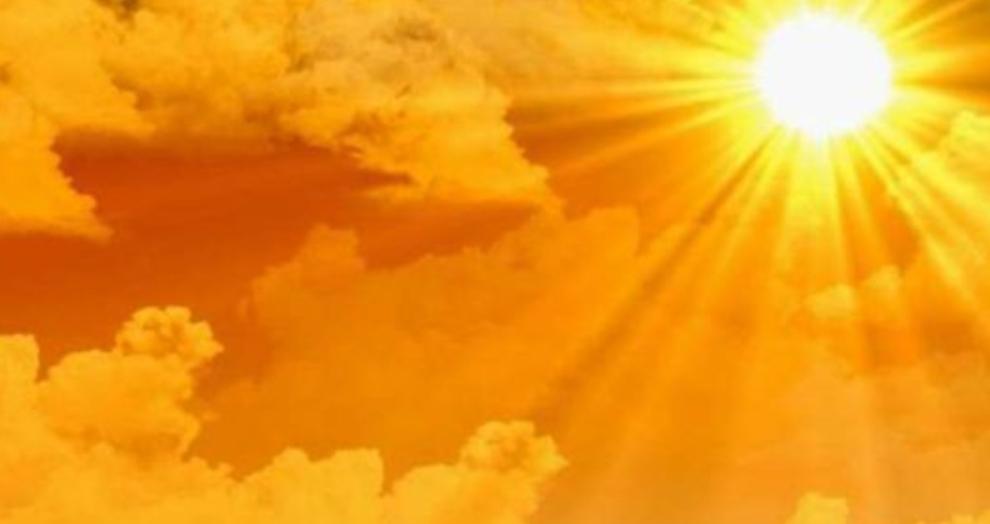 الارصاد الجوية تعلن ارتفاع درجات الحرارة وتحذر المواطنين.. تعرف علي التفاصيل