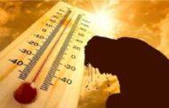 موجة شديدة الحرارة خلال شهر رمضان تصل ل 40 درجة .. الأرصاد تكشف عن تقلبات الطقس