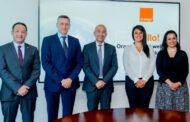 التحالف الاستراتيجي بين الوكالة الالمانية للتعاون الدولي (جي اي زد) وشركة اورنچ  في مجال التدريب والتعليم الرقمي من خلال إنشاء مركز اورنچ الرقمي في مصر