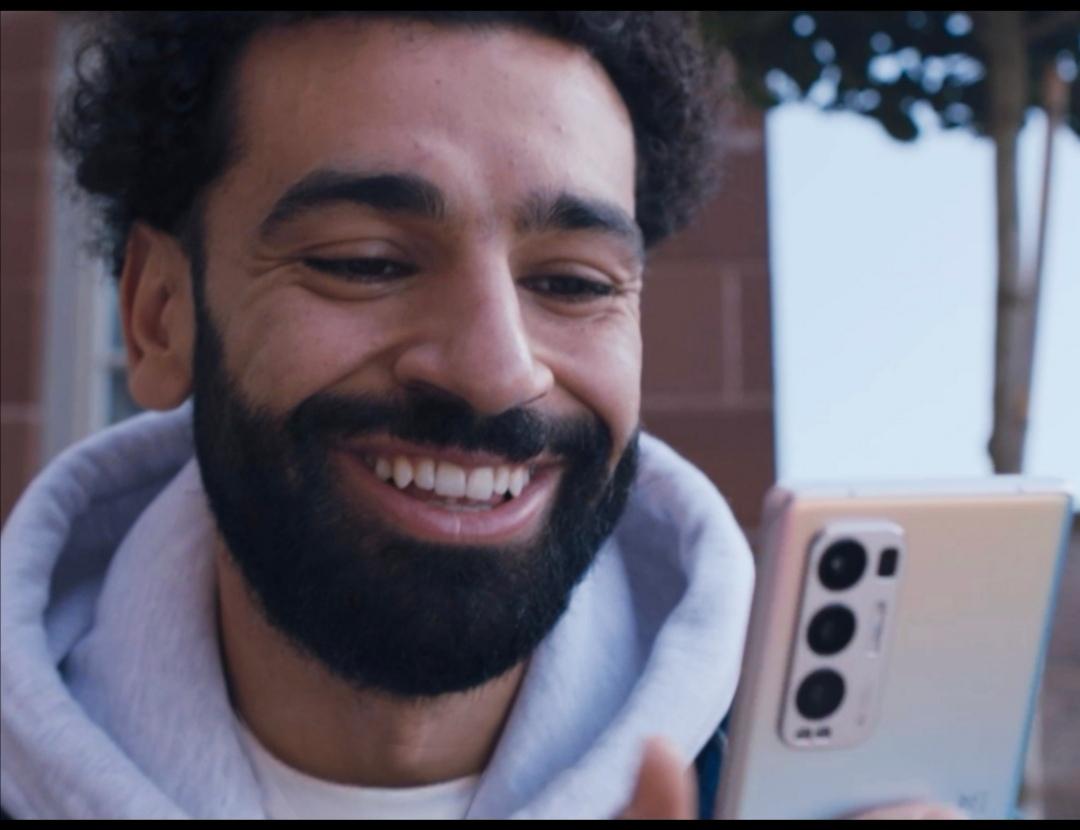 OPPO يلهم المعجبين لالتقاط روح رمضان مع محمد صلاح
