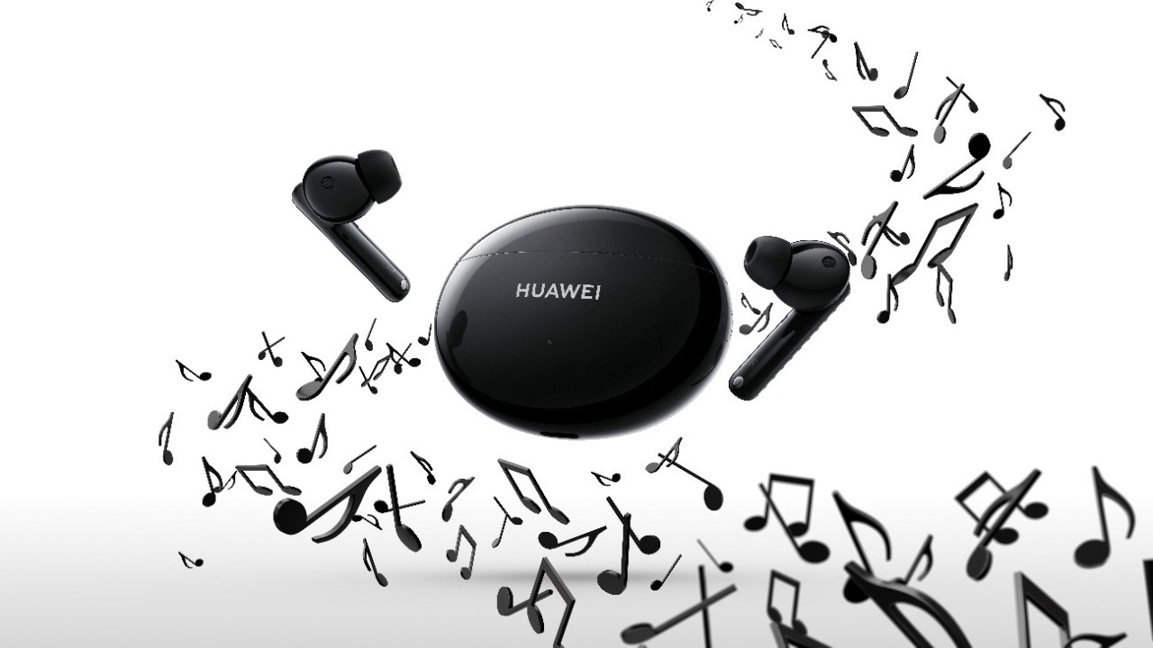 سماعات HUAWEI FreeBuds 4i وتطبيق Huawei Music يوفران تجربة استماع فريدة بصوت فائق الجودة للأغاني والمقطوعات الموسيقية