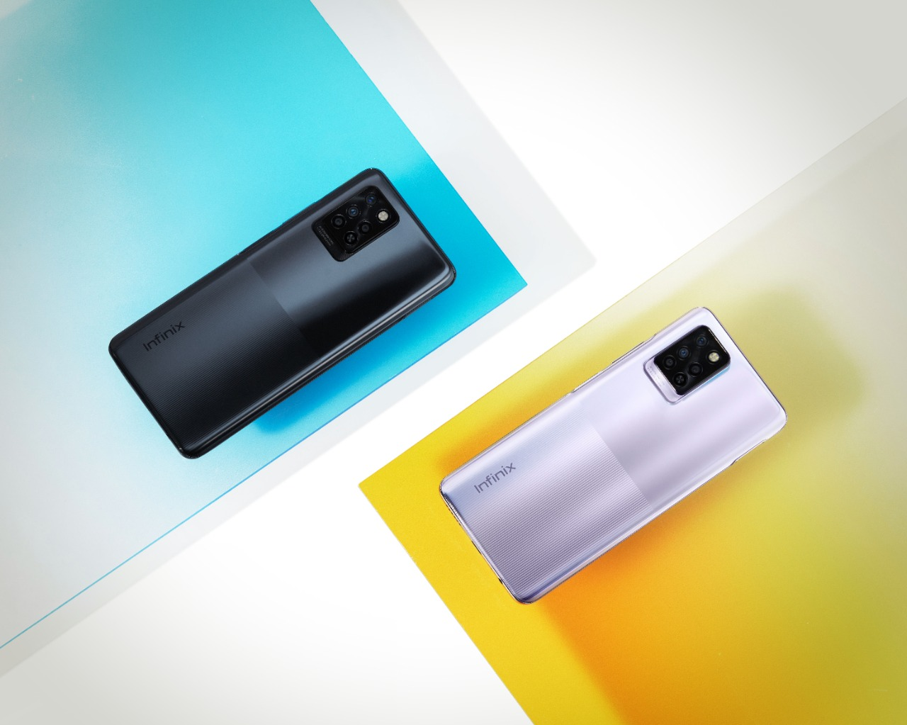 قريباً.. سلسلة هواتف Note 10 في السوق المصري Infinix تقترب من إطلاق سلسلة هواتف Note 10 في السوق المصري