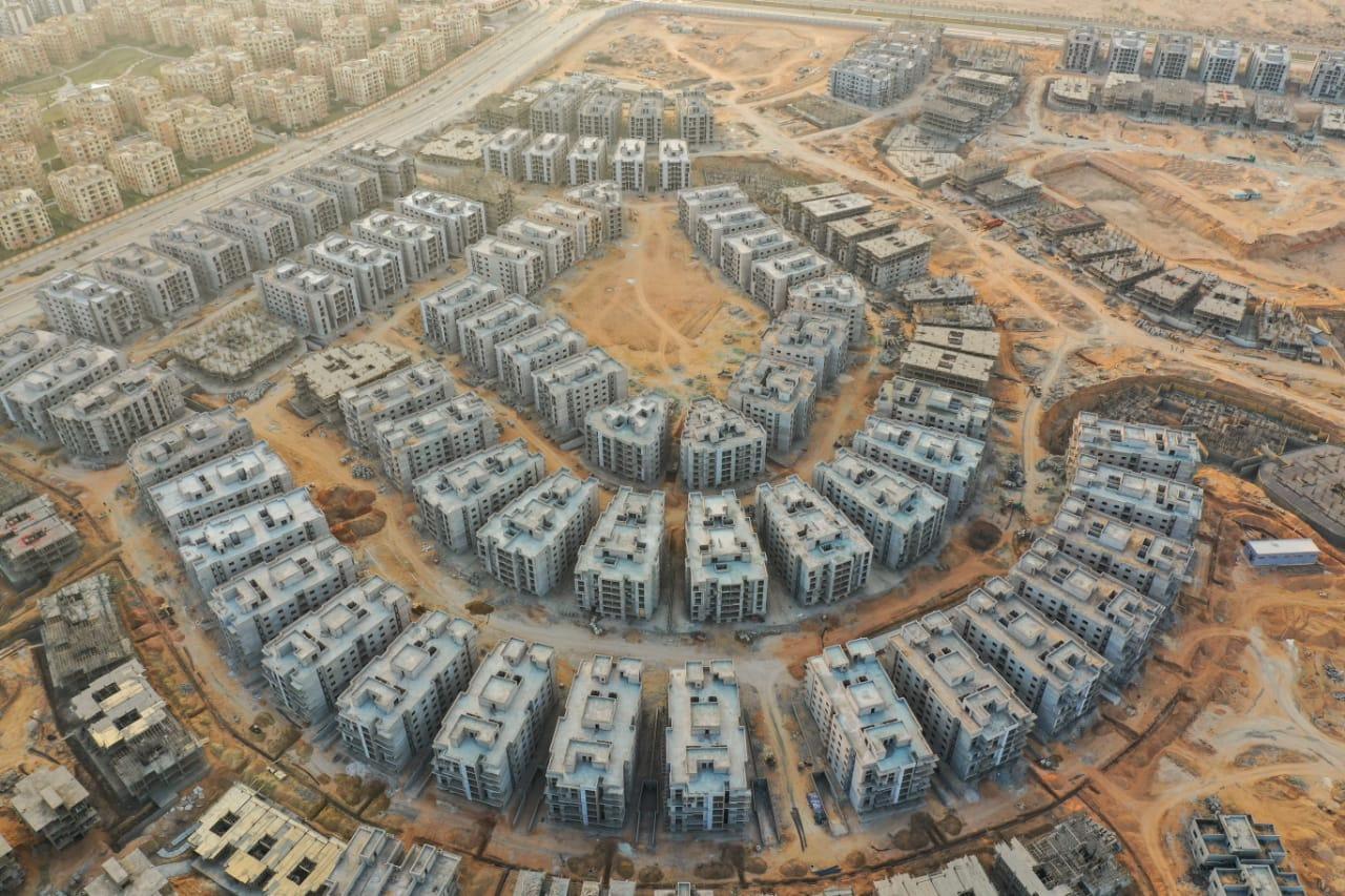 عربية تعلن تسليم المرحلة الأولى من صن كابيتال سبتمبر المقبل