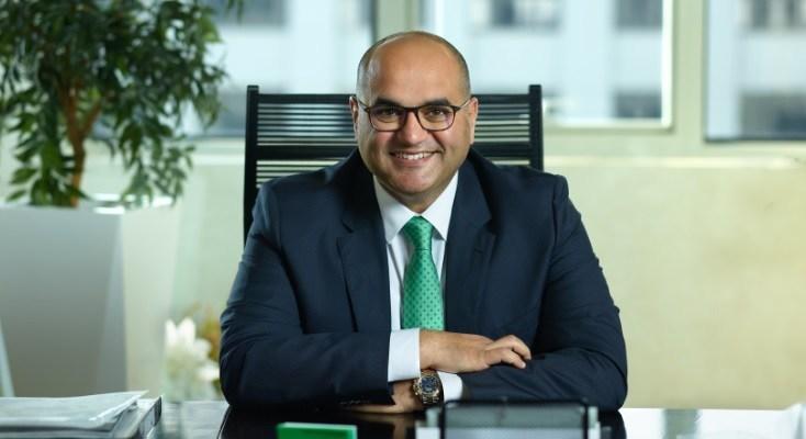 خالد حجازي فى حواره للبرلمان الاقتصادي: 55 مليار جنيه استثمارات اتصالات في مصر
