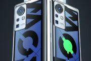 Infinix تنضم إلى سباق الشحن السريع مع هاتفها الجديد بقوة 160 واط