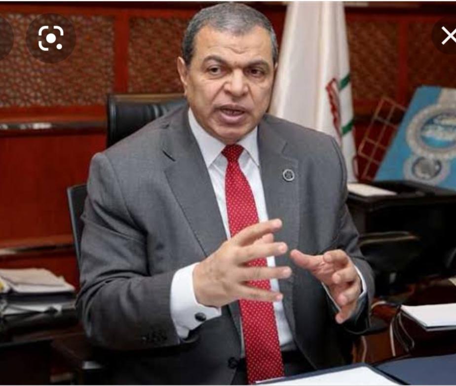 وظائف خالية  في 9 محافظات براتب يصل لـ 6 آلاف تعلن عنها  وزارة القوى العاملة