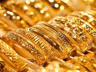 انهيار أسعار الذهب اليوم  في مصر