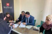 بنك القاهرة ينظم فعاليات للتوعية بأهمية الشمول المالي تزامناً مع الإحتفال بعيد الفلاح