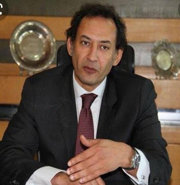 البنك المركزي يقر ترشيح حازم حجازي رئيسا تنفيذيا لبنك البركة- مصر