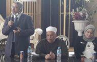 تكريم الطلاب المتفوقين ذوي الهمم بكلية أصول الدين والدعوة بالزقازيق