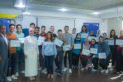 إنفينكس توقع اتفاقية تعاون مع إنجاز مصر لتمكين الشباب المصري